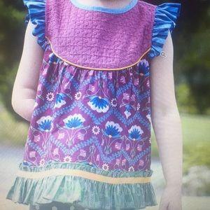 NEW Matilda Jane Girls 12 Shirt!